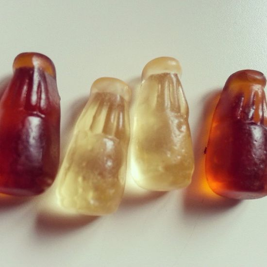 Haribo Jellybean