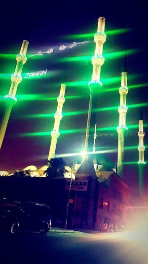 Mugdat Camii RamazanHoşgeldin Relaxing Popular Photos Hello World Ibadethane Huzur Muhtesem Guzellik !