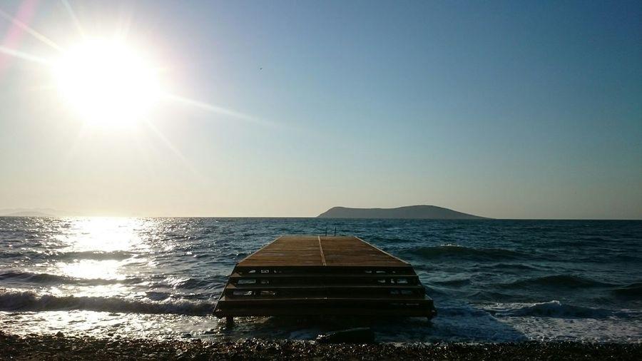 Bodrum Gümüşlük Turkey Türkiye Holiday Summer Views Sea Sun Sunshine Sunonthewater