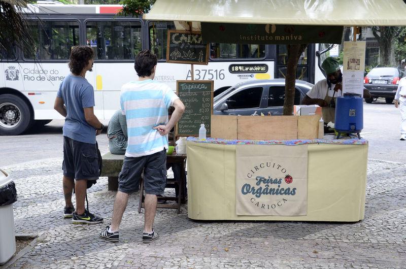 Alexandre Macieira Casual Clothing City City Life Feira Organica Food Leisure Activity Lifestyles Market Organic Organic Markets Outdoors Rio Rio De Janeiro
