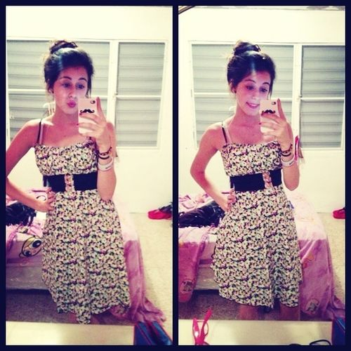 This Dress >