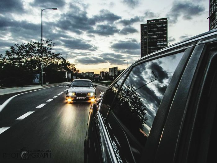 Стоян Благоев Photography I Love BMW <3