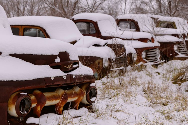 Kansas Ford