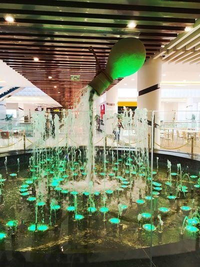 The Avenues Mall Oman_photo Good Morning