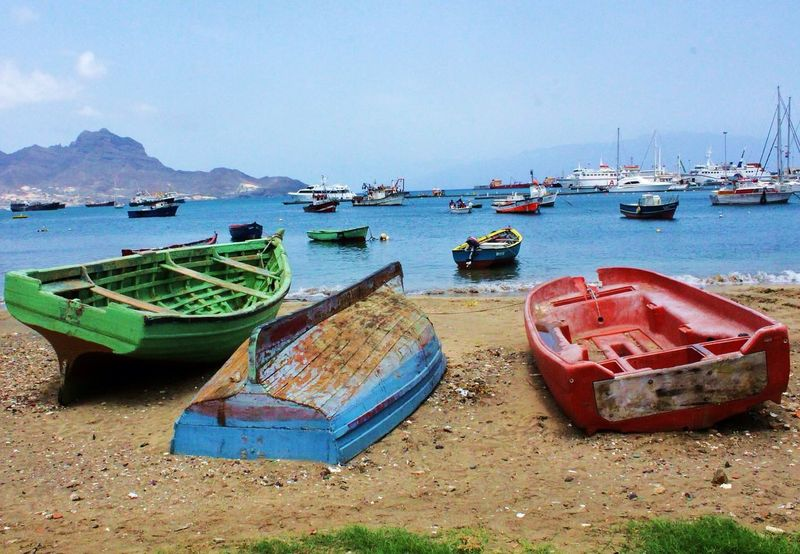 Caboverde Taking Photos Enjoying Life Beauty Of Decay
