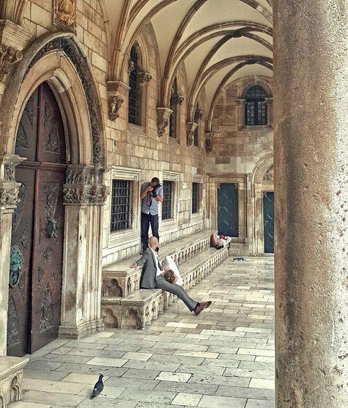 Dubrovnik.Croatia. EeyemBestEdits Eeyem Photography EeYem Best Shots Travelphotography OpenEdit My World Mytravelgram People Of EyeEm Eyeemcitys Happy People