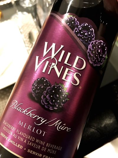 Blackberry wine Merlot Blackberry Drink Wine Text Western Script Communication Indoors  No People Close-up Still Life Celebration Focus On Foreground High Angle View
