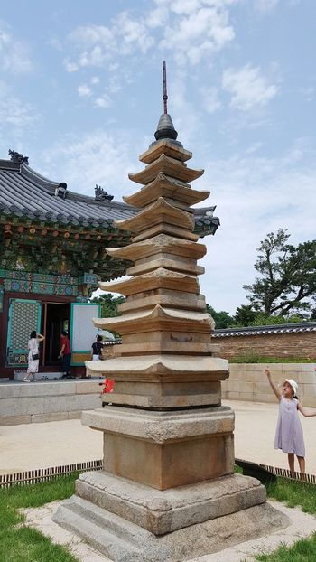 Pagoda Religion Architecture Travel History Travel Destinations Ancient Outdoors Temple Summer Vacations