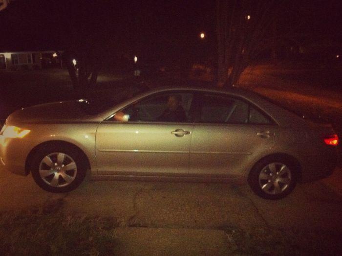 Ma Got A New Car