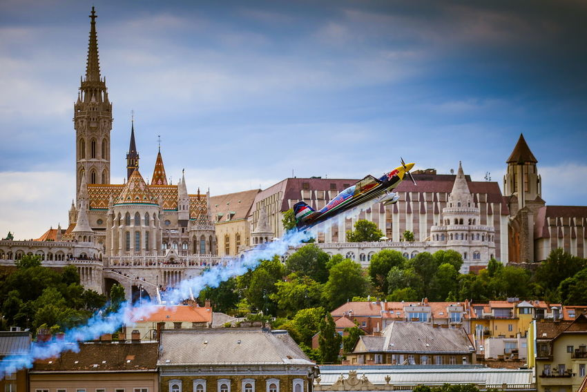 Red bull air race 2018 Tourism Tourist Attraction  Tourist Destination Travel Europe Budapest, Hungary Budapest Hungary Red Bull Air Show Red Bull Air Race Politics And Government Cityscape Urban Skyline Government Place Of Worship History Sky Architecture Building Exterior