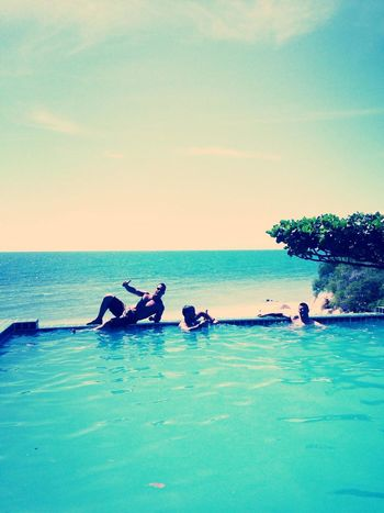 Vacaciones felices....! Holidays Tailandia.