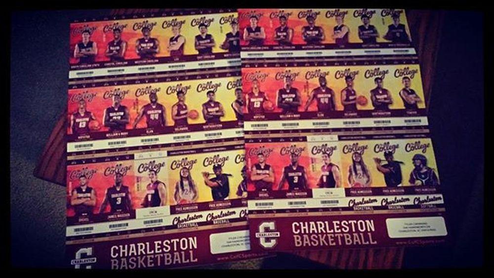 2 more nights until CofCBasketball TheCollege Restoretheroar BeatSCState @cofcsports @cofcalumni @cofc_cougarclub
