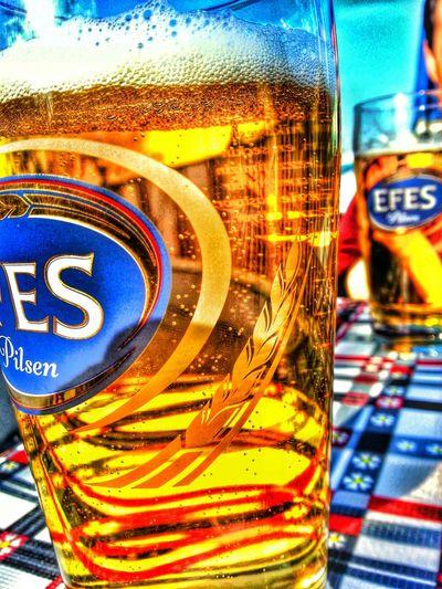 Relaxing Turkish Beer Enjoying Life Sunshine Landscape Color Portrait Pictureoftheday Friends Potrait Beer O'clock