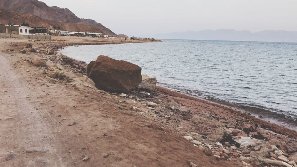 Blue hole road , April 2017 , Dahab , Egypt First Eyeem Photo Live For The Story BornToTravel Demasytravels