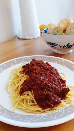 Minced Italian