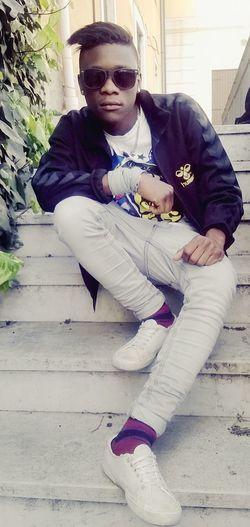 my nigga ;-)♥ ♥