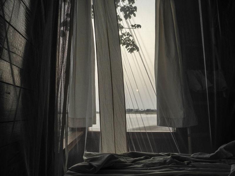 Sunrise Ecoturism Collines De Niassam Senegal Africa