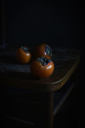 EyeEmNewHere Fruit Still Life Food And Drink Food Healthy Eating No People Indoors  Freshness Table Close-up Black Background Day