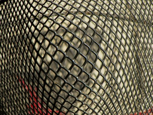 Pattern Backgrounds Full Frame Metal Textured  No People Close-up Day Built Structure Architecture