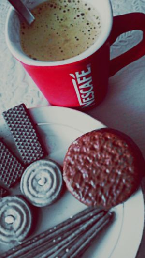 Food Porn Food Coffee Cofee Time Cofee Hour Coffee Break Food♡ Biscuits Biscuits🍪