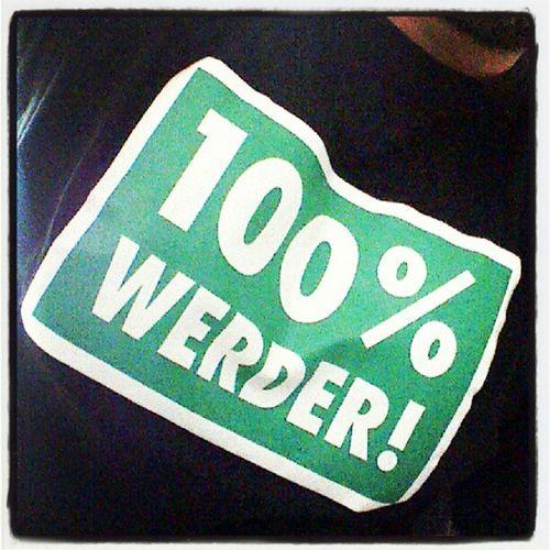 Derby! #werder #hsv HSV Werder