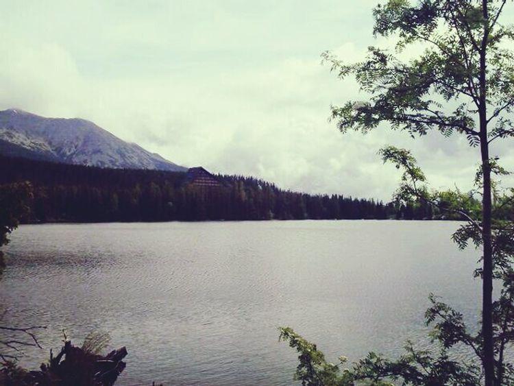 Slovakia Strbske Pleso