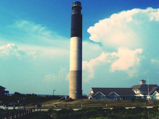 Lighthouse Highschool 2006 Oak Island NC