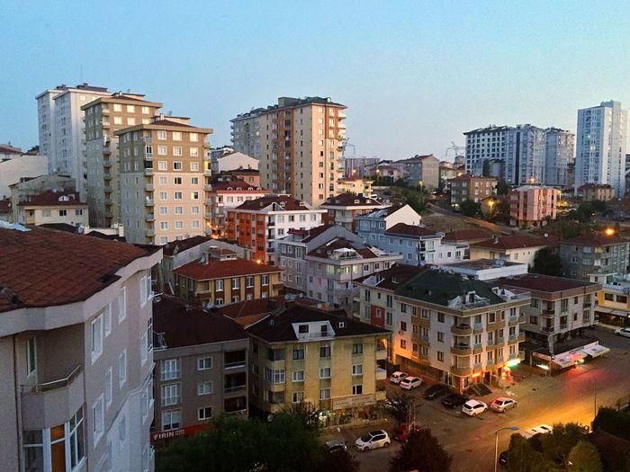 Sunrise. Sunrise Sun City Sehir Umraniye Istanbul ümraniye Istanbul Istanbuldayasam Istanbul Turkey Turkey