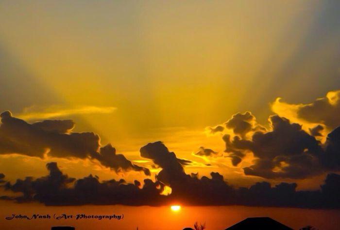 Cloudporn Sun_collection Art Nature_collection