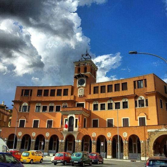 EyeEm Best Shots Building City_collection Blue Sky EyeEm Rome