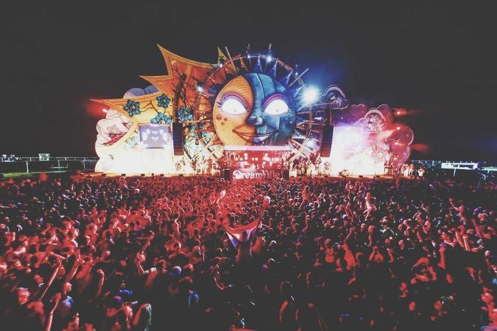 Tomorrowland it´s my dream ! ❤️
