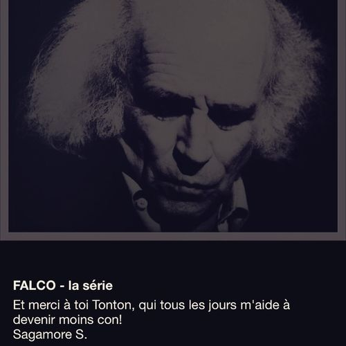 Léo Ferré Hello World Poete mus