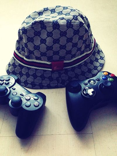 xbox360 plus ps3 is gucci style