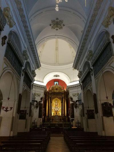 Cordoba Spain San Miguel Arcángel.