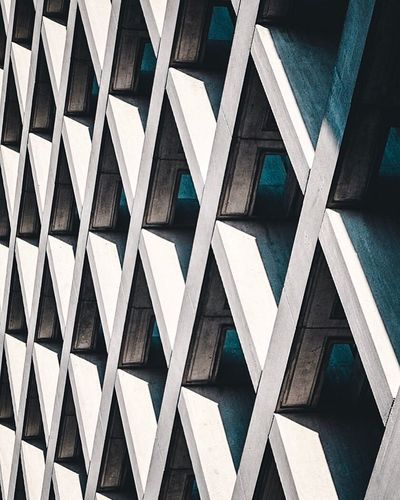 Travel Destinations Modern Full Frame Architecture Shape Geometric Shape Backgrounds Built Structure Triangle Shape Design Building Exterior Architectural Feature No People Outdoors Day City Modern Close-up Architecture Boston