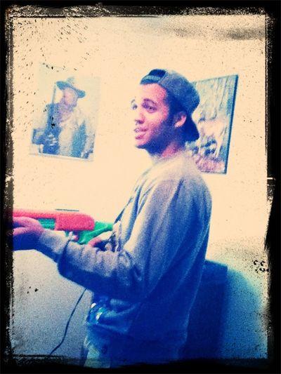 Derrick!!!? Thewalkingdead