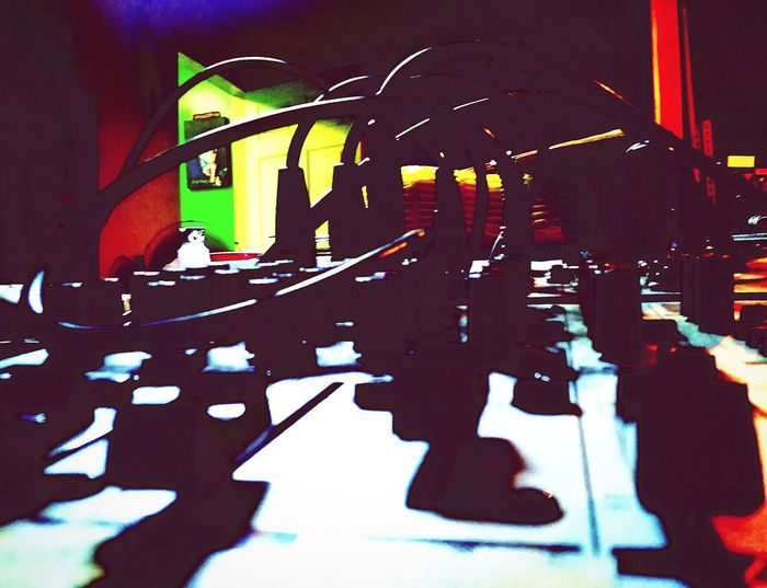 Mixer Knobs Buttons Wires And Switches Oh My!   Audio Equipment Homestudio  Home Studio Dark And Colorful Mood Lighting  Moodlighting Dj System Close-up Faders Bumpin All Night Long Allnightlong Yeah Perspective Perspectives Perspective Photography Handling Colorsound Night Built Structure No People Indoors  City
