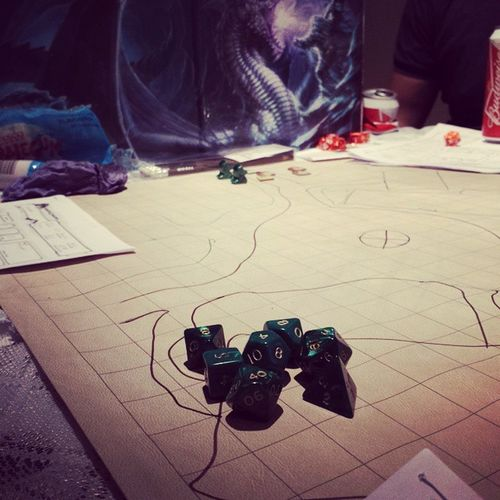 """After many hours, we finally arrive in """"OMalet"""" for battle! 😂😂 DungeonsAndDragons Rolld20 Dnd"""