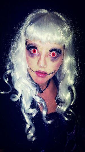 Mijerra Mijerra Karaoke Halloween Selfie