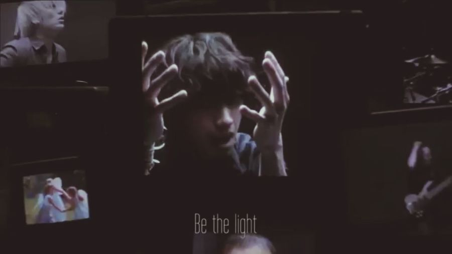 Now Playing Music ONE OK ROCK Be The Light