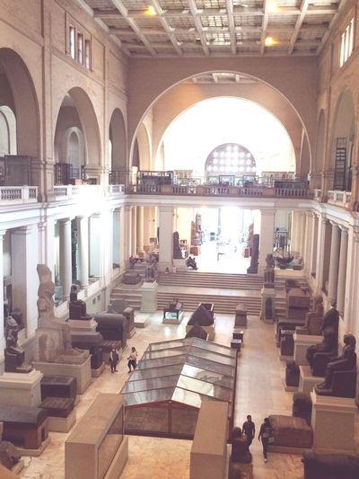 Museum Egypt Artifact History Through The Lens  Pharaoh