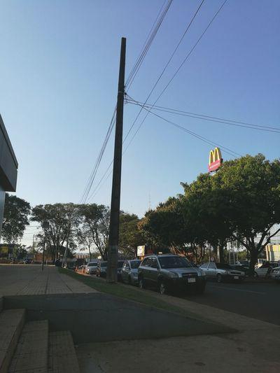 McDonald's Paraguay Ciudad Del Este