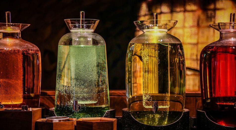 上海星巴克烘焙工坊 Starbucks Bottle Drink Drinking Glass Refreshment Food And Drink Jar Indoors