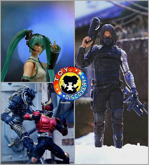 WinterSoldier Kamenrider 🌠🌠🌠🌠🌠🌠🌠🌠🌠🌠🌠🌠🌠🌠🌠 Toydiscovery feature 🌠🌠🌠🌠🌠🌠🌠🌠🌠🌠🌠🌠🌠🌠🌠 Congrats to: @sonnyfigma @umam2830 @my_hobby_ut 🌠🌠🌠🌠🌠🌠🌠🌠🌠🌠🌠🌠🌠🌠🌠 If you want us feature your art Toy pic pls Follow n tag: @TOYDISCOVERY . Toydiscovery . 🌠🌠🌠🌠🌠🌠🌠🌠🌠🌠🌠🌠🌠🌠🌠 Thank You By @Toydiscovery 22.01.2016 . Toyphotography Toys Toygroup_alliance Anime Toyslagram LEGO Afol Bricknetwork Nendoroid Love Tgif_toys Chewbacca Hansolo Dccomics Bb8 Toystagram Miniature Toyslagram_lego Avengers Starwars toysphotogram nintendo firstorder phasma Kawaii