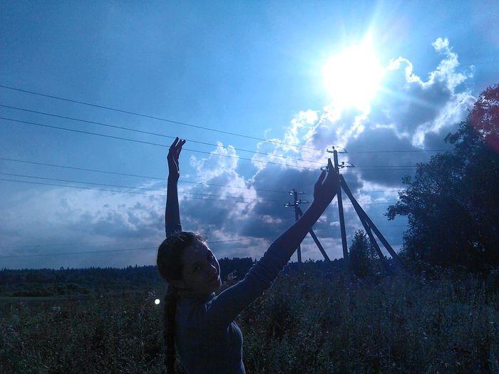 Летние фото даже обрабатывать не надо, они уже идеальные Sommer Ich Will Sommer <3 Relaxing Sommer ♡