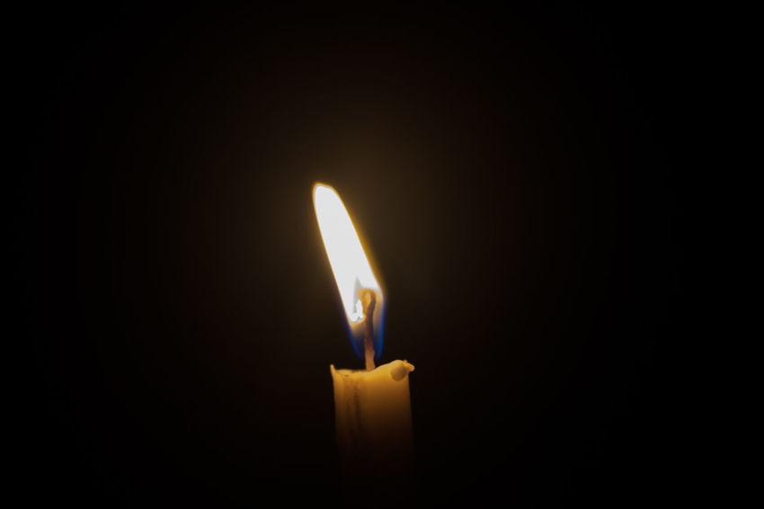 Blackout Candle Lowlight Night Lights Nightphotography Heat Night Old