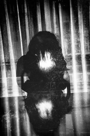 ¿Hacia donde vas chica de nada? Indoors  Young Women Young Adult Creativity Fragility Postprocessing Pictureoftheday Introspection Conceptual Art Poesíavisual Oniric Womanportrait ArtWork Selfportrait Dreams Introspect  Experimental Light