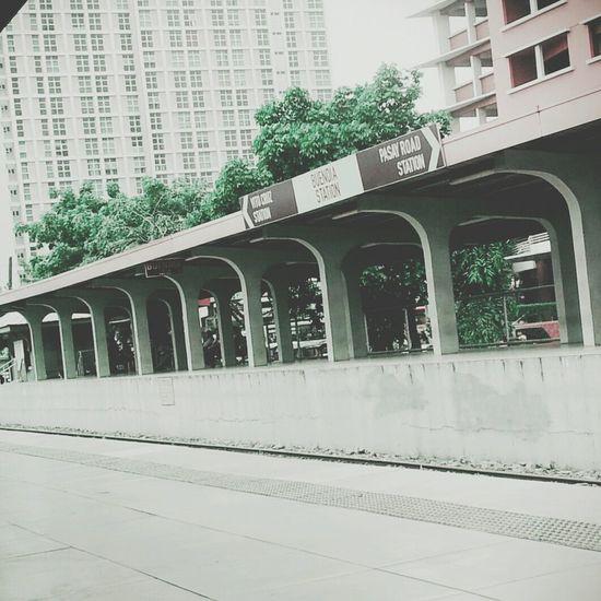 Commuting Public Transportation First Eyeem Photo