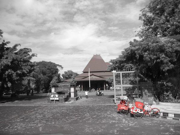 Photography Keraton Surakarta