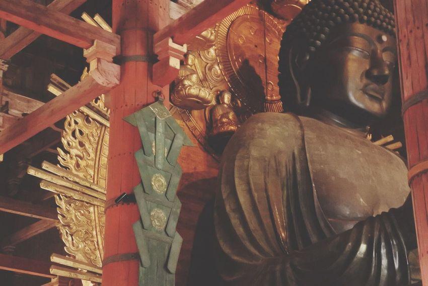 History Culture Photography Photo Nara,Japan Nara Park Nara Japan Daibutsu Statue Of Buddha The Great Buddha Of Todaiji Todaiji Huge